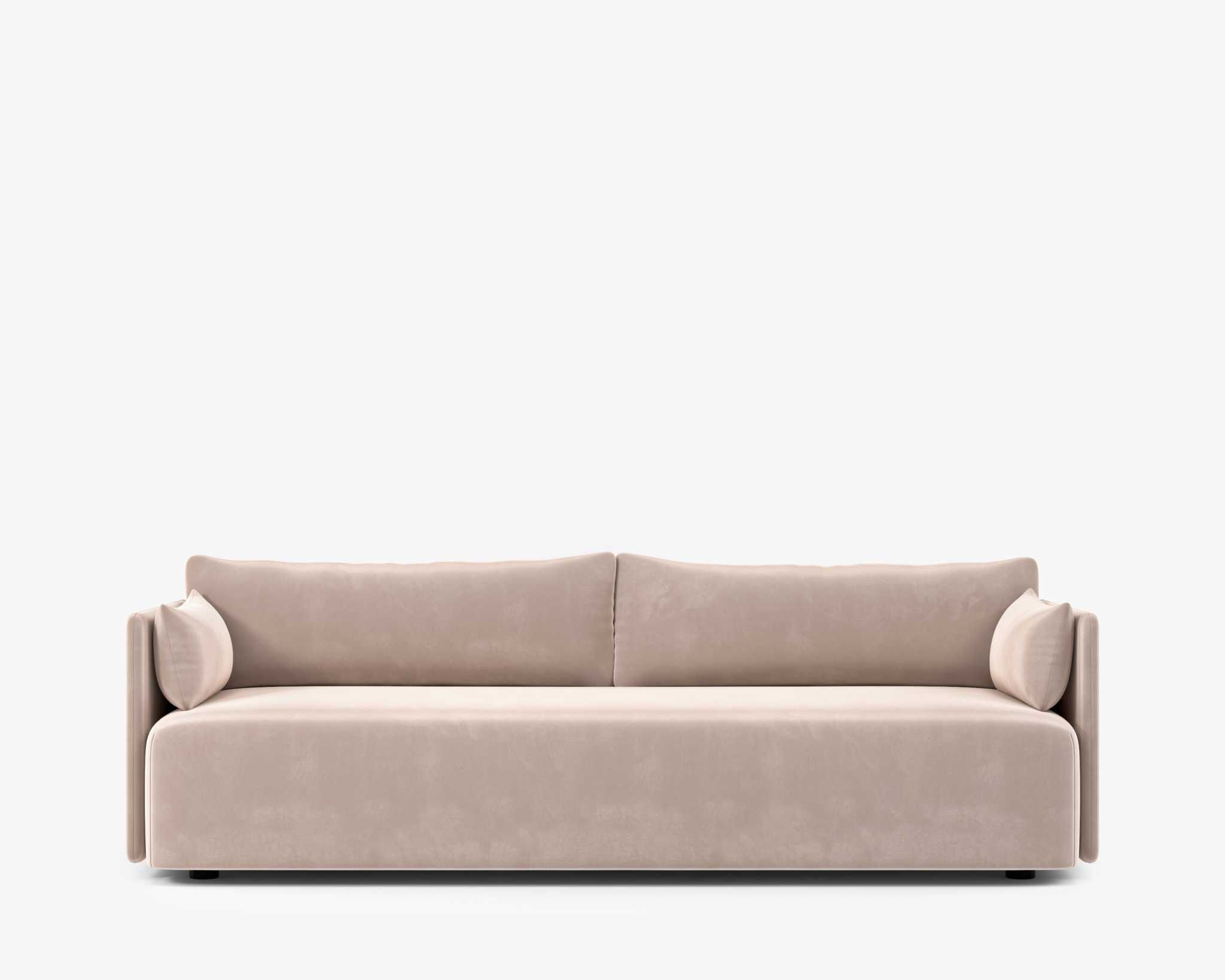 Rove Concepts, Sofa In Widely Used Annette Navy Sofas (View 5 of 15)