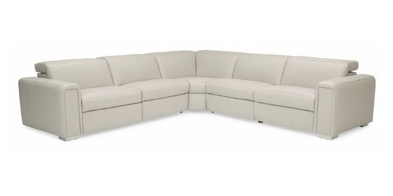 Save On Titan Sectonal Within Widely Used Titan Leather Power Reclining Sofas (View 1 of 15)