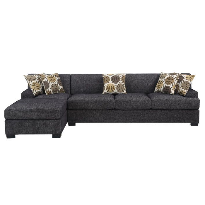 Sectional Sofa With Chaise (View 13 of 25)