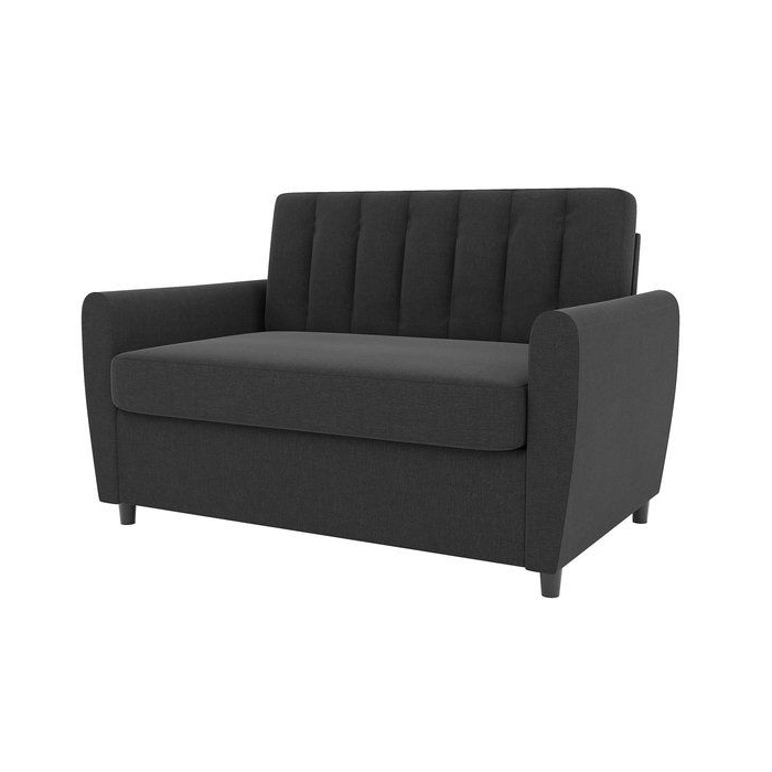 Sofa Bed Memory Foam, Sectional (View 7 of 25)