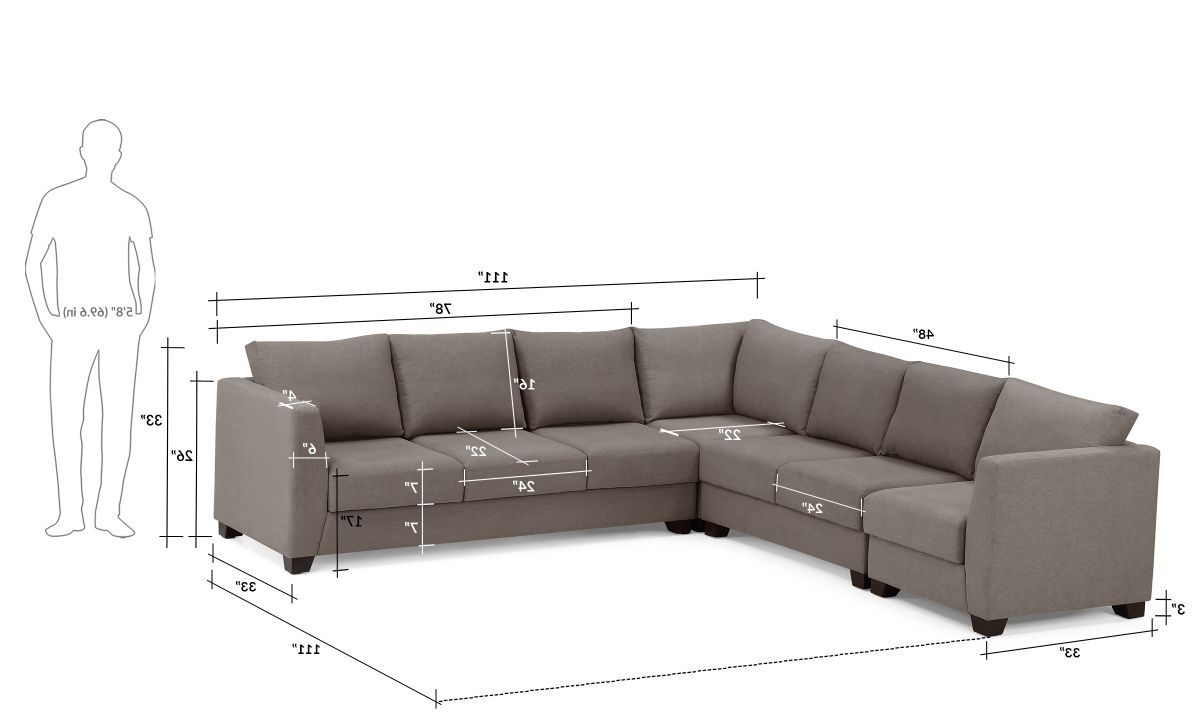 Sofa Layout, L Shaped In Owego L Shaped Sectional Sofas (View 21 of 25)