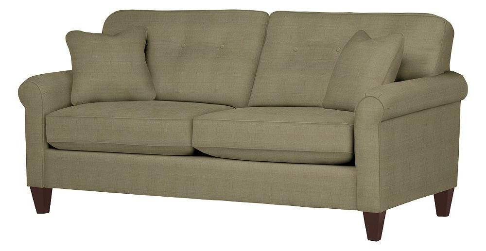 Sofa, Sofa Design, Button Sofa (View 3 of 15)