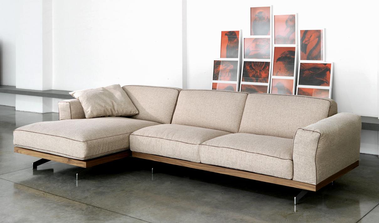 Somerset Velvet Mid Century Modern Right Sectional Sofas Regarding Favorite Modern Mid Century Modern Sectional Sofa Concept – Modern (View 21 of 25)