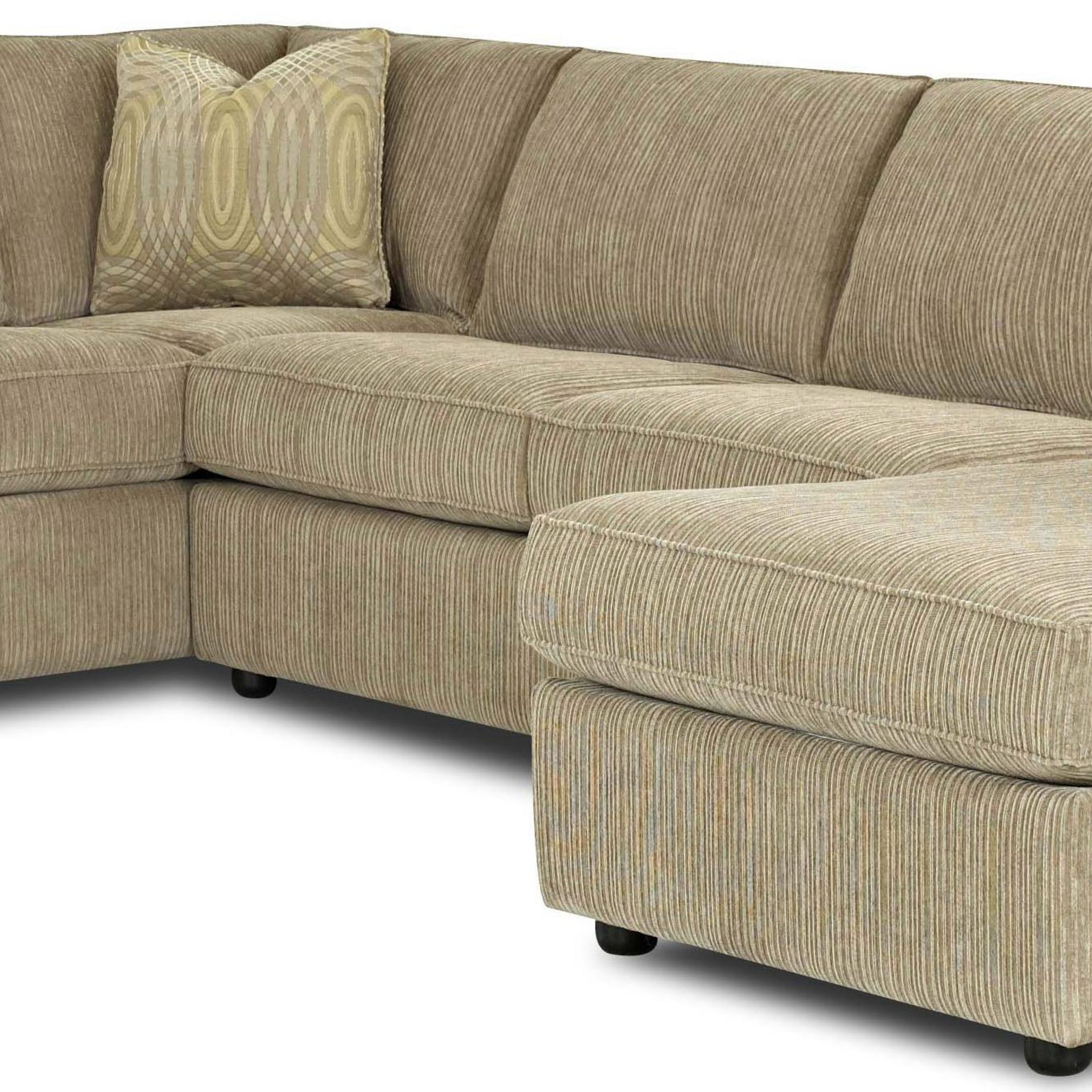 Transitional Sectional Sofa With Rolled Arms And Left Intended For Most Up To Date Copenhagen Reclining Sectional Sofas With Left Storage Chaise (View 23 of 25)