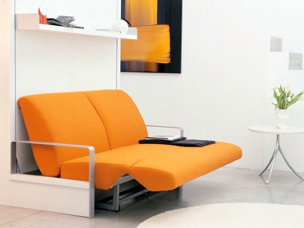 Trendy Easton Small Space Sectional Futon Sofas In 20 Stylish Small Sofa Bed Designs For Small Rooms (View 16 of 25)