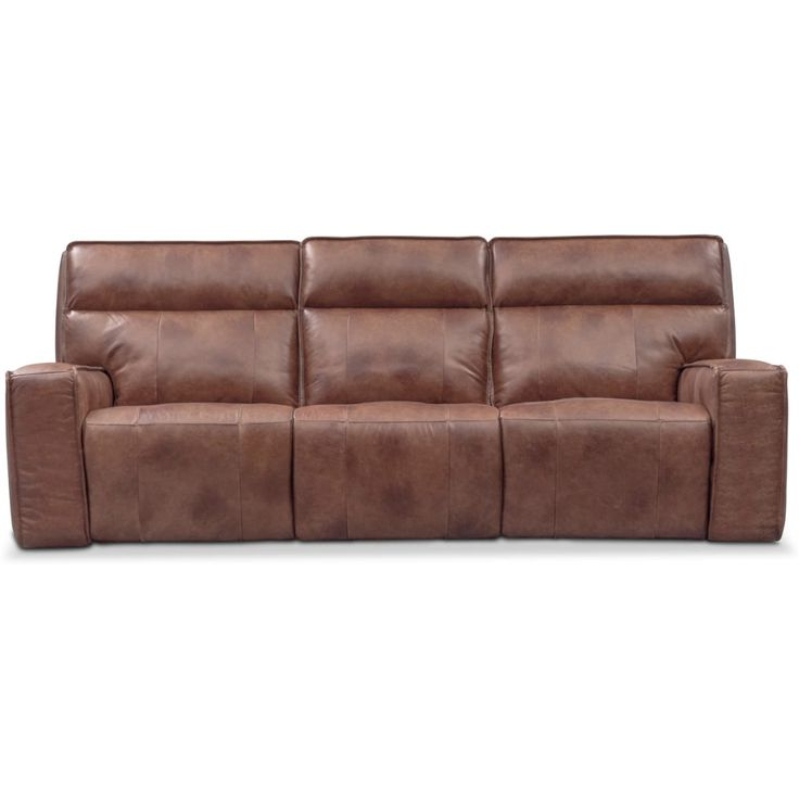 Value City Furniture With Regard To Charleston Triple Power Reclining Sofas (View 11 of 15)