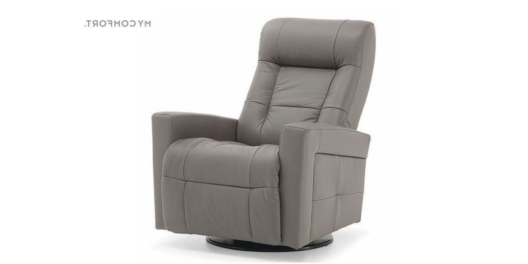Walker Gray Power Reclining Sofas Intended For Most Recent Palliser Chesapeake Recliner (View 1 of 15)