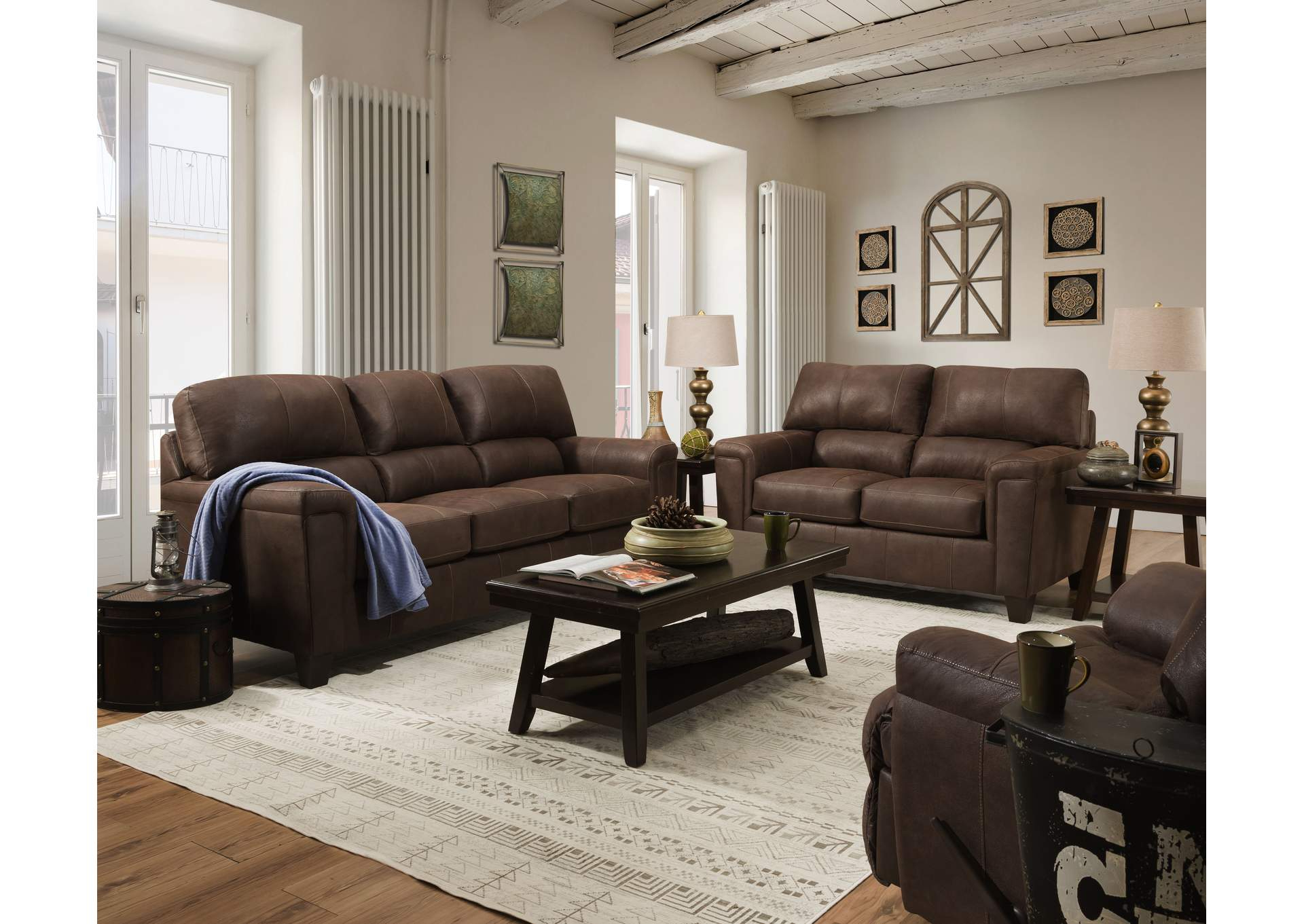 Walker Gray Power Reclining Sofas With Most Current 2022 Montego Two Piece Sectional With Raf Bump Chaise (View 11 of 15)