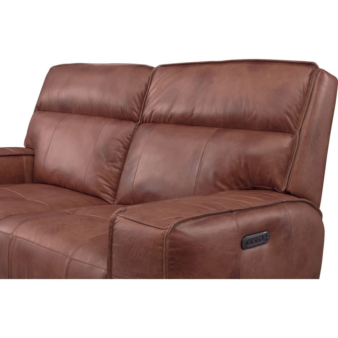 Well Known Charleston Triple Power Reclining Sofas In Bradley Triple Power Reclining Sofa, Loveseat And Recliner (View 2 of 15)