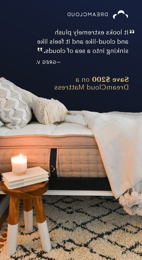 Well Known Debbie Coil Sectional Sofas Regarding Discover The Best Luxury Hybrid Mattress Using Premium (View 8 of 25)
