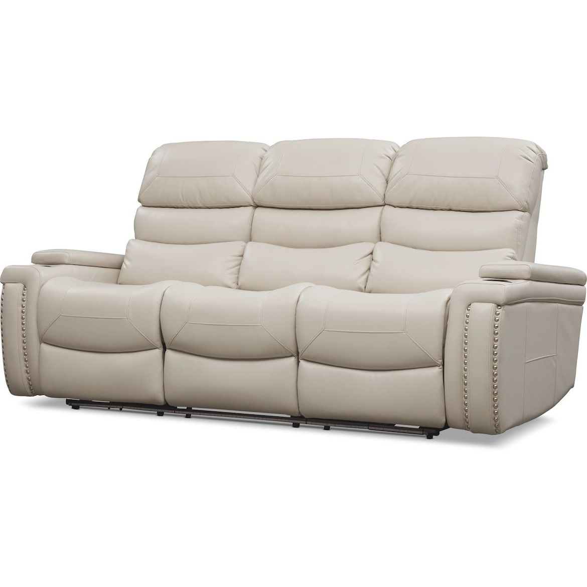 Well Known Jackson Triple Power Reclining Sofa And Recliner Set Inside Charleston Triple Power Reclining Sofas (View 3 of 15)