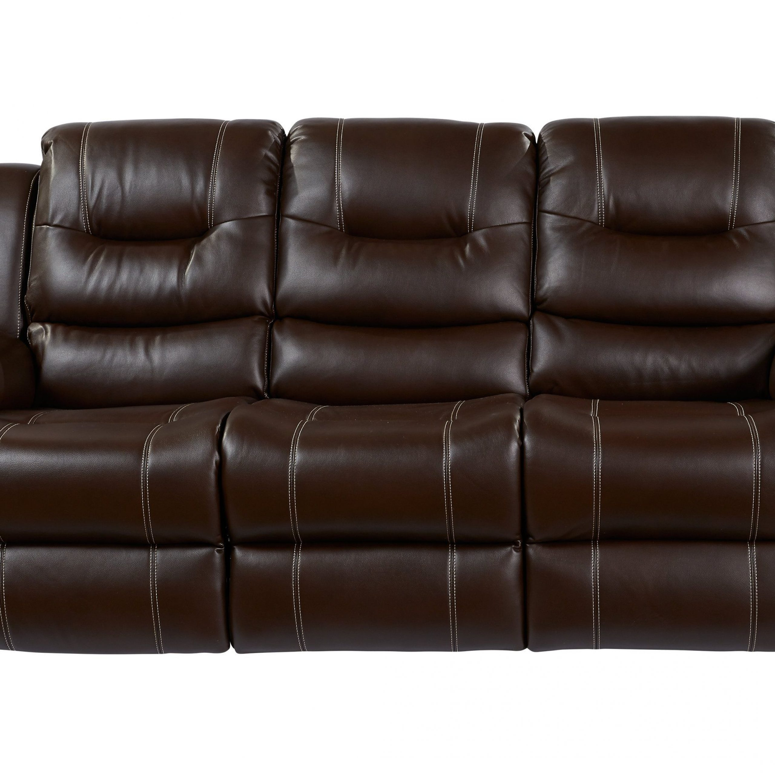 Well Liked Brown Leather Sofa Living Room, Reclining Sofa, Affordable In Marco Leather Power Reclining Sofas (View 7 of 15)