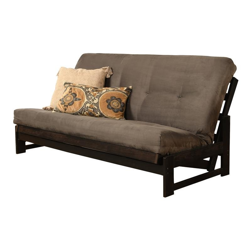 Well Liked Celine Sectional Futon Sofas With Storage Camel Faux Leather Throughout Futons: Shop Futon Beds For Sale Online At Clearance Prices (View 15 of 25)