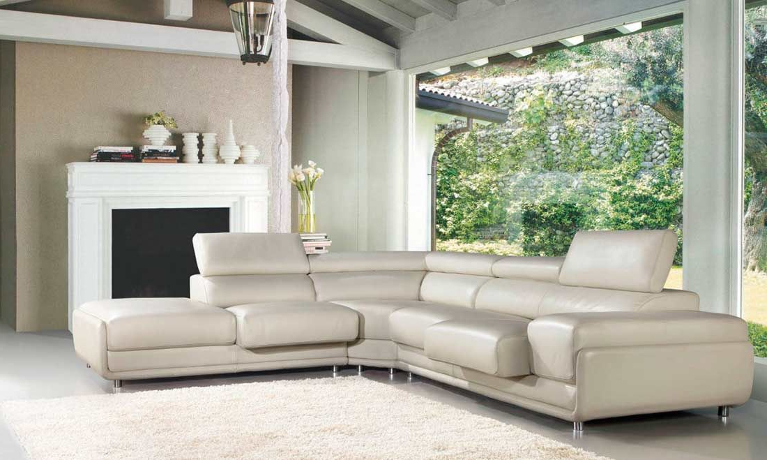 [%White Top Grain Leather Sectional Sofa Vg914 Within Well Known Matilda 100% Top Grain Leather Chaise Sectional Sofas|Matilda 100% Top Grain Leather Chaise Sectional Sofas Intended For Well Known White Top Grain Leather Sectional Sofa Vg914|Most Popular Matilda 100% Top Grain Leather Chaise Sectional Sofas Regarding White Top Grain Leather Sectional Sofa Vg914|Fashionable White Top Grain Leather Sectional Sofa Vg914 With Regard To Matilda 100% Top Grain Leather Chaise Sectional Sofas%] (View 5 of 25)