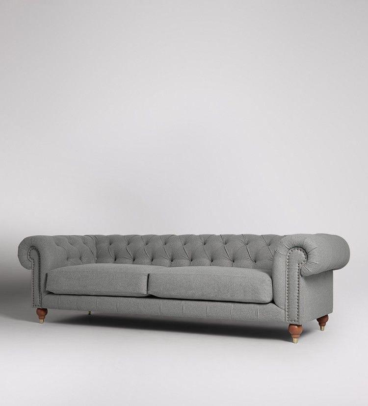 Winston Sofa Sectional Sofas Throughout Recent Winston Four Seater Sofa (View 20 of 25)