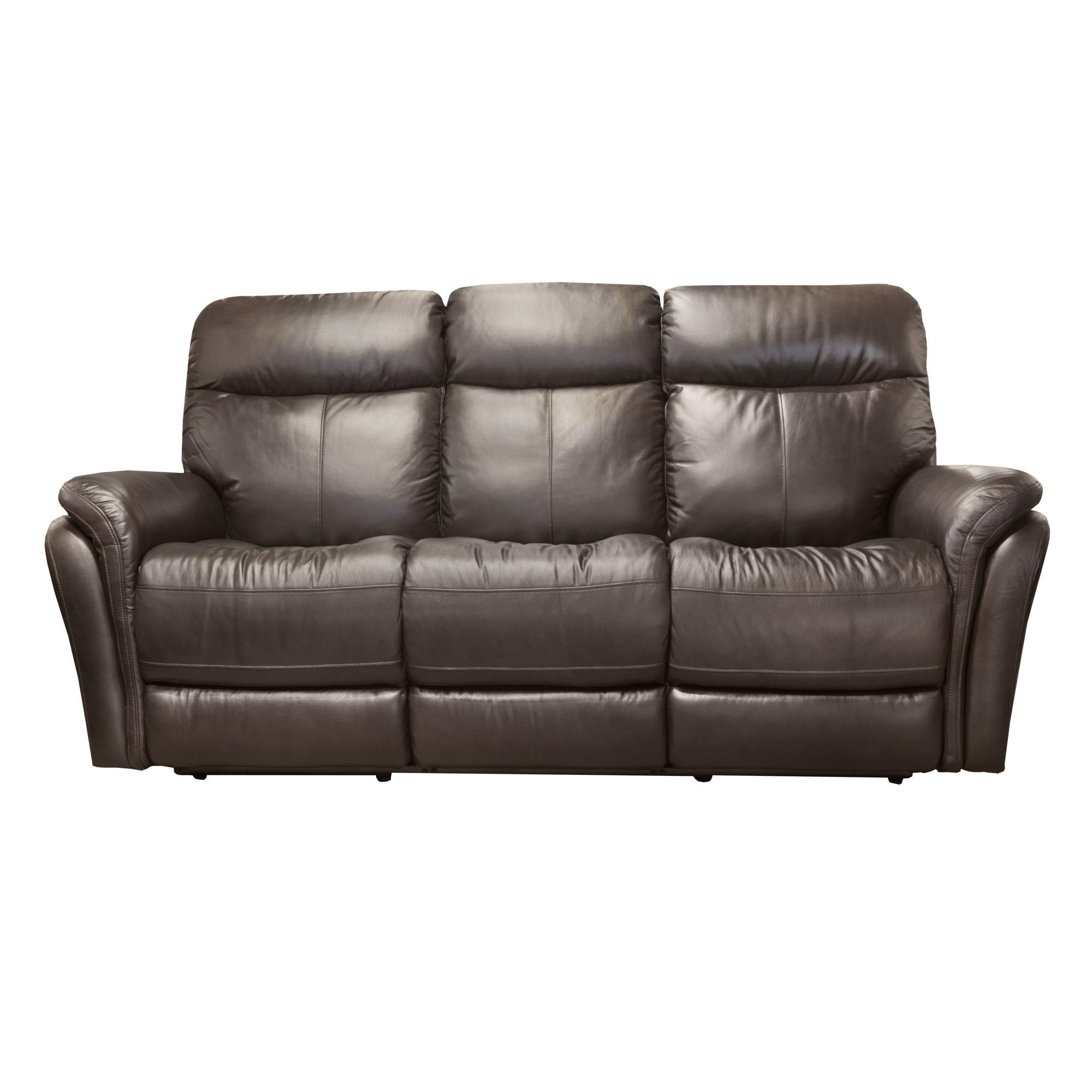 Zoey Brown Power Reclining Sofa With Power Headrest Pertaining To Preferred Expedition Brown Power Reclining Sofas (View 3 of 15)