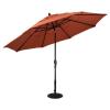 Krevco Patio Umbrellas (Photo 4 of 15)
