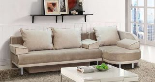 Sectional Sofas From Europe