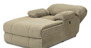 Reclining Chaise Lounge Chairs