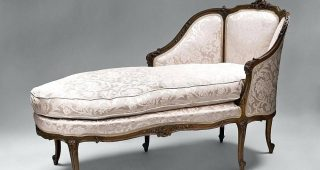 Ontario Chaise Lounges