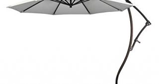 Phat Tommy Cantilever Umbrellas