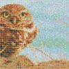 Pixel Mosaic Wall Art (Photo 1 of 15)