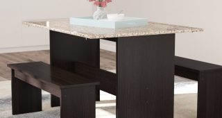 Ryker 3 Piece Dining Sets