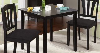 3 Piece Dining Sets