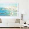 Framed Wall Art For Living Room (Photo 2 of 15)