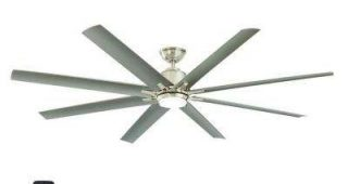High Output Outdoor Ceiling Fans
