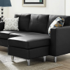 Sectional Sofas In Small Spaces (Photo 7 of 15)