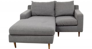 Loveseats With Chaise