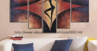 African American Wall Art And Decor