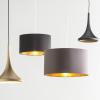 Bryker 1-Light Single Bulb Pendants (Photo 19 of 25)