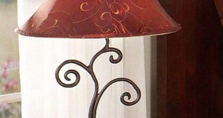 Amazon Living Room Table Lamps