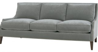 Apartment Size Sofas