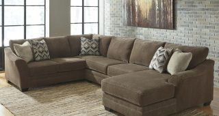 3 Piece Sectionals With Chaise