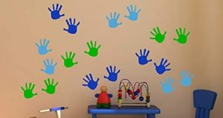 Preschool Classroom Wall Decals
