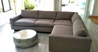 Seattle Sectional Sofas