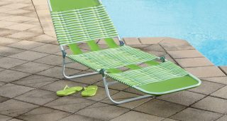 Pvc Chaise Lounges