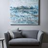 Gray Abstract Wall Art (Photo 5 of 15)