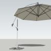 Karr Cantilever Umbrellas (Photo 21 of 25)
