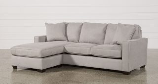 Reversible Chaise Sectionals