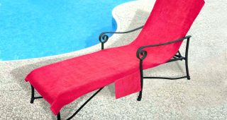 Chaise Covers