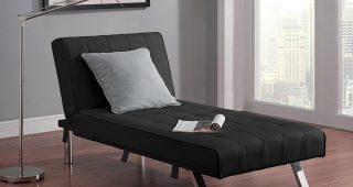 Chaise Lounge Beds