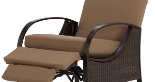 Chaise Recliner Chairs