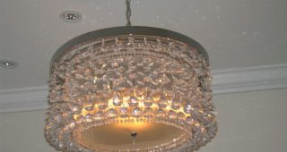 Chandelier For Low Ceiling