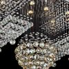 Modern Large Chandeliers (Photo 14 of 15)