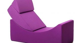 Children's Chaise Lounges