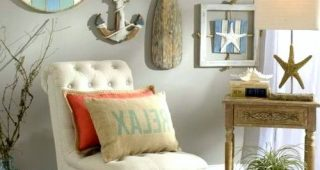 Beach Cottage Wall Decors
